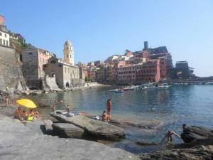 Vernazza - Liguria, Italy